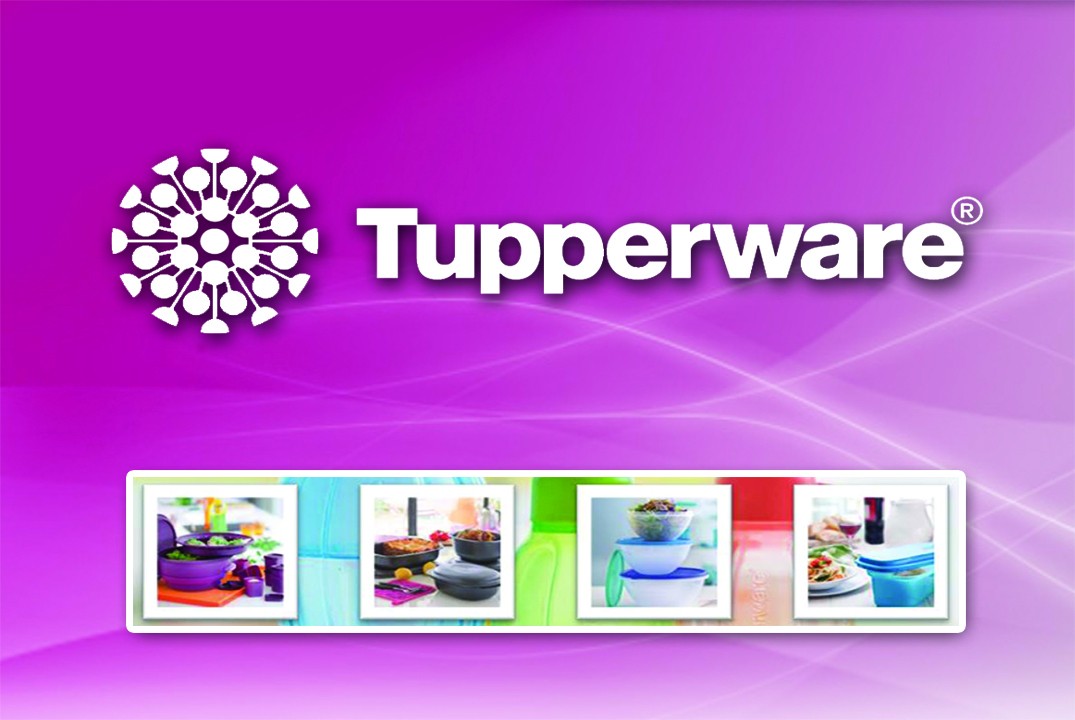 Tupperware Cartes De Visite