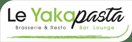 Logo Le Yakapasta