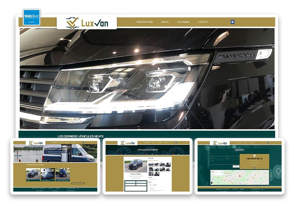 Luxvan